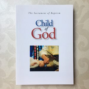 Baptism - Cards