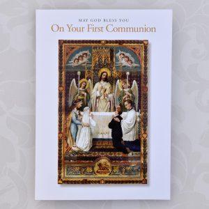 Sacraments - Cards