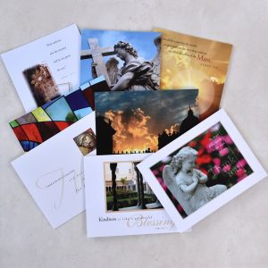 Note Card Packages