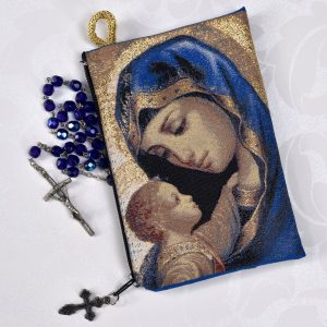 Rosary Pouches/Change Purses