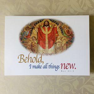Lent/Easter Cards