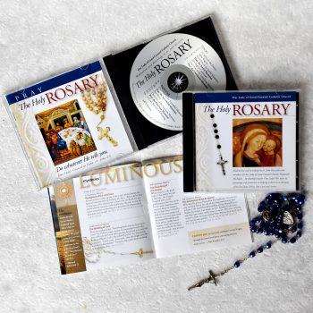 Rosary CD